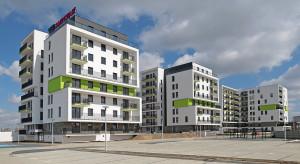 III etap osiedla Nowy Korczak na finiszu prac budowlanych