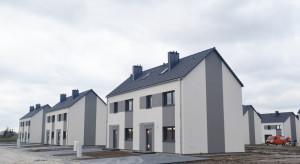 Greenbud przekazuje klucze do domów w Rabowicach