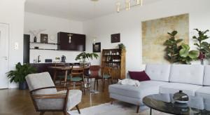 Tak wygląda najpiękniejsze mieszkanie w Łodzi