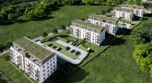 Nowe mieszkania od ARIA Development w Łomiankach