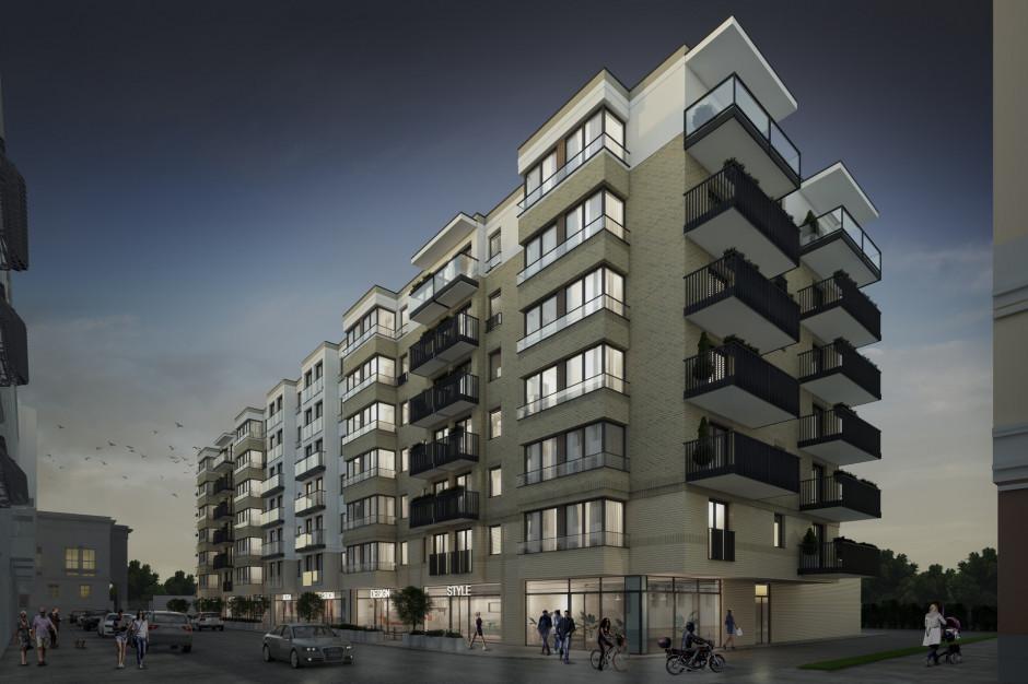 Zajezdnia - nowa inwestycja na wroclawskim Nadodrzu od Bouygues Immobilier