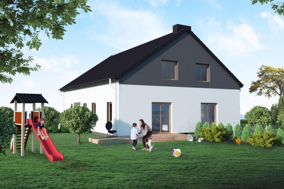 Zaaranżuj swój dom na Osiedlu przy Jeziorach