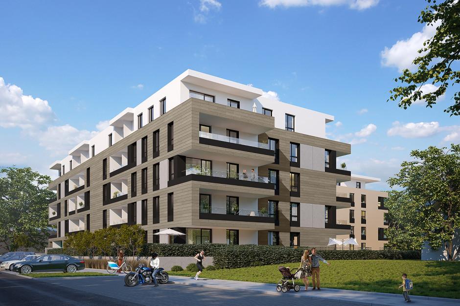 Spółdzielcza 24: nowe mieszkania w Mińsku Mazowieckim