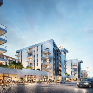 Rusza sprzedaż II etapu Brebank Apartamenty