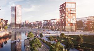 Erbud z umową na niemal 74 mln zł na budowę  kolejnego etapu Portu Popowice we Wrocławiu