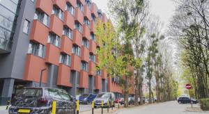 Nowoczesne budownictwo mieszkaniowe zmienia oblicze miast