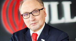 Kazimierz Kirejczyk, JLL: polskie metropolie nadal liderami w liczbie budowanych mieszkań