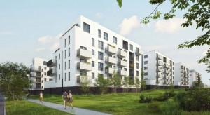 Łódź: Atal dokłada mieszkań do inwestycji Chojny Park