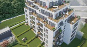 Avore: kameralne mieszkania na Mokotowie