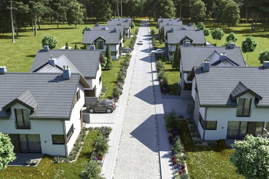 Te domy budują deweloperzy w Lublinie