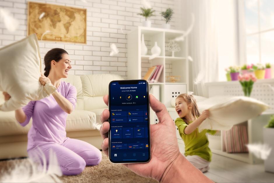 Fibaro i PKO Ubezpieczenia inicjują program PKO Inteligentny dom