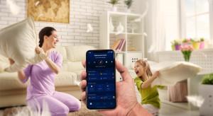 Smart home – system dopasuje warunki do naszego nastroju, stanu zdrowia i liczby domowników