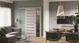 Jak wzór drzwi podkreśla styl wnętrza?