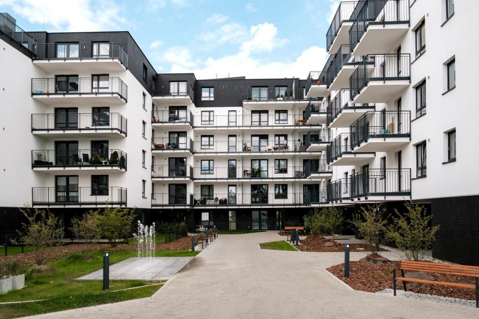 Coraz więcej mieszkań z certyfikatem HQE: zdrowie, komfort i oszczędności