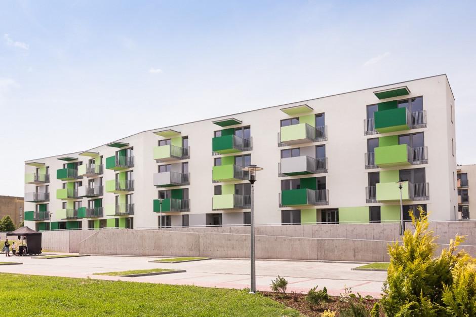 Więcej najemców Mieszkań Plus skorzysta z dopłat do czynszów
