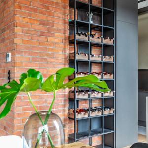Apartament na Bemowie w stylu hygge