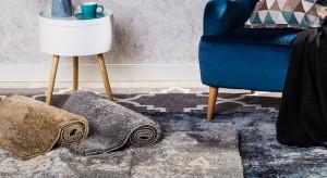 Najmodniejsze dywany tego sezonu