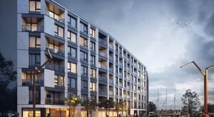 Chlebova Apartamenty - budowa w Gdańsku na ostatniej prostej