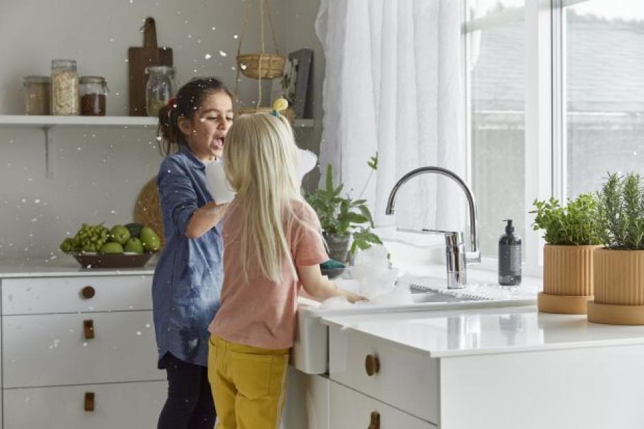 Eko - przyciski: nowy trend w aranżacji kuchni i łazienki