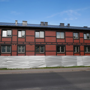 Mieszkanie Plus w Kępicach na ostatniej prostej