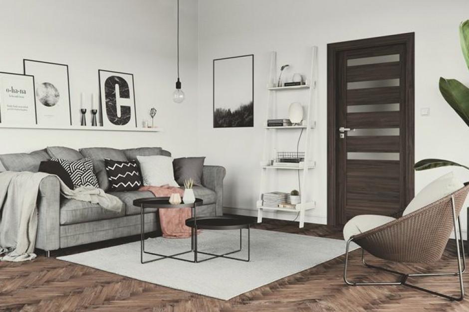Drewno w domu: piękne i ponadczasowe