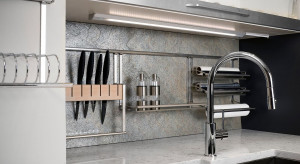 Idealna kuchnia - od pomysłu do projektu