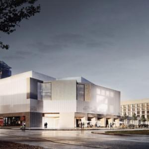 Wielofunkcyjny kompleks Gdynia Waterfont II z pozwoleniem na budowę