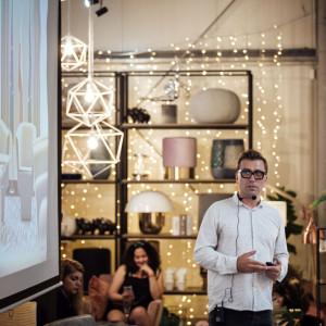 Wieczór Architektów z Tomkiem Rygalikiem w 9design