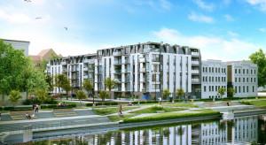 Nowe apartamenty na Dolnym Mieście w Gdańsku