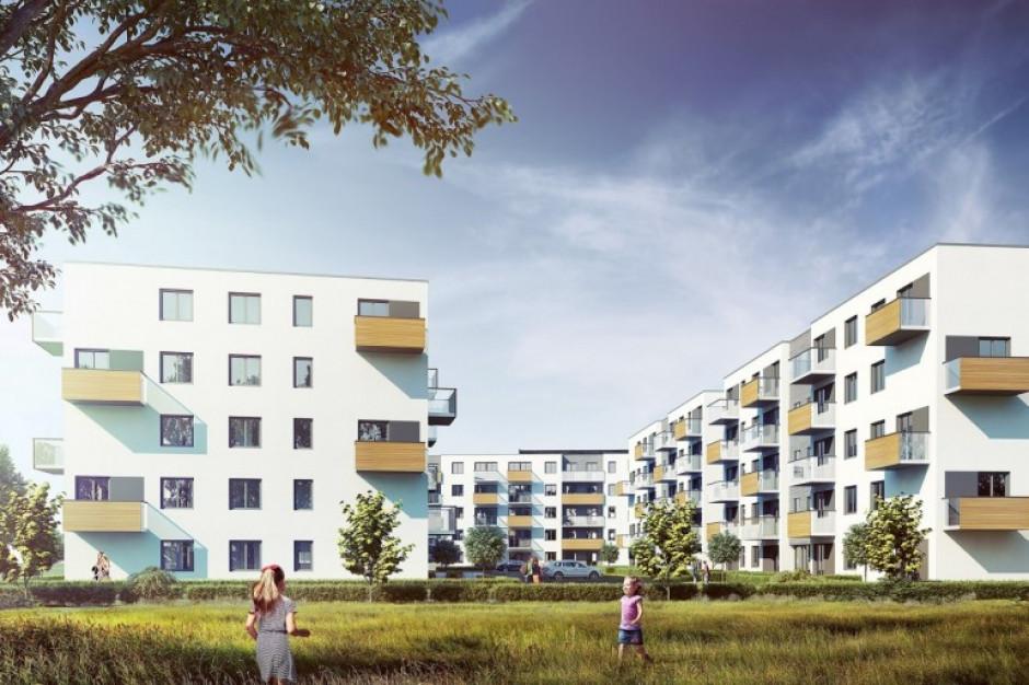 Ruszyła przedsprzedaż mieszkań II etapu inwestycji Karpia 22