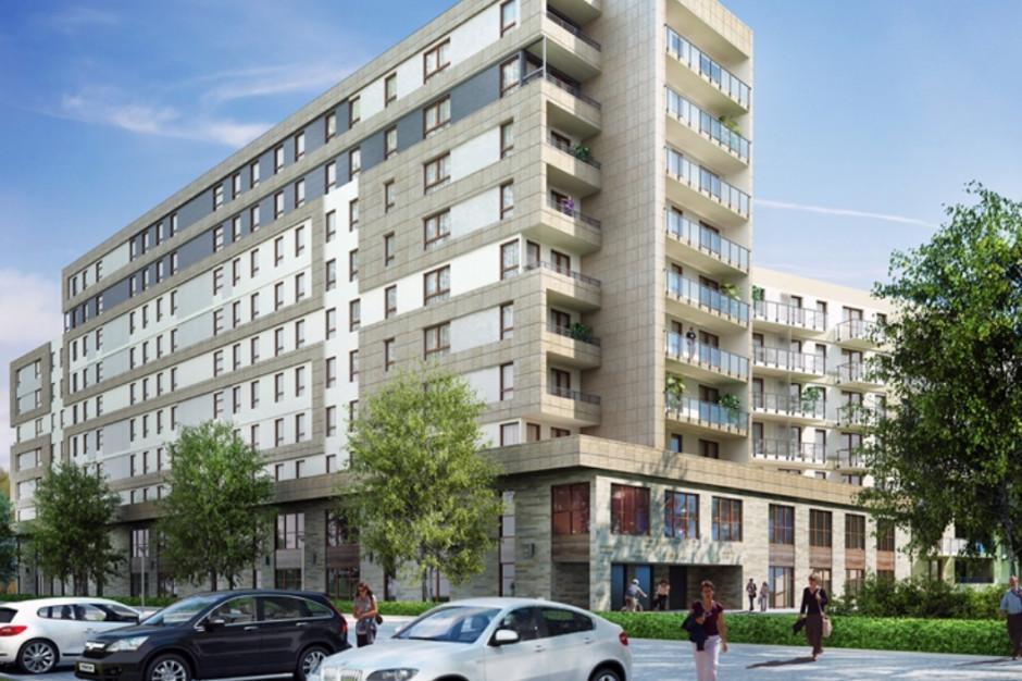 Apartamenty Rydygiera 19 zyskały klinikę rehabilitacyjną