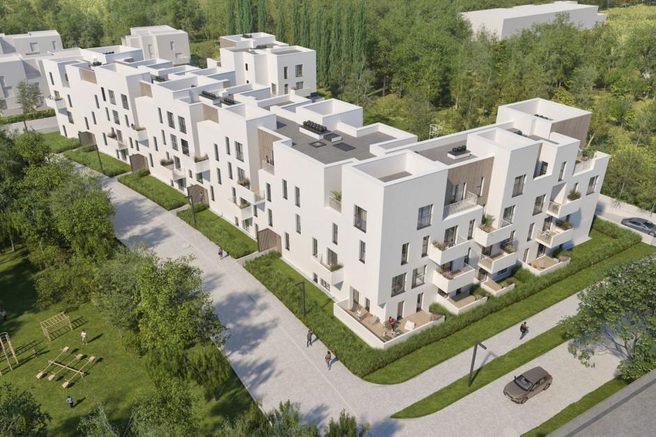 Trei Real Estate planuje wejść na rynek w Łodzi, Poznaniu i Warszawie