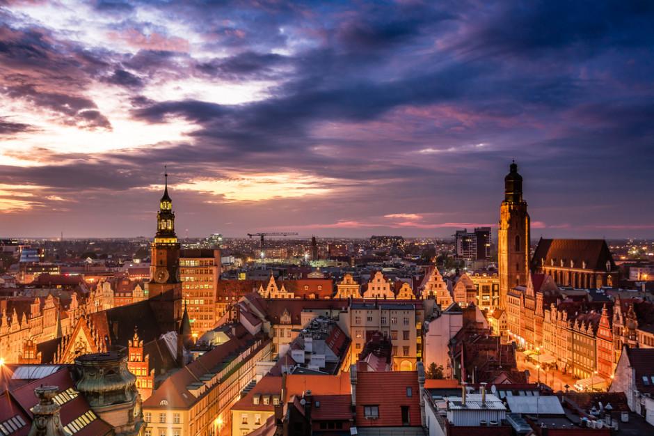 Wrocław: 22 mln zł z funduszy europejskich na wymianę pieców w mieście