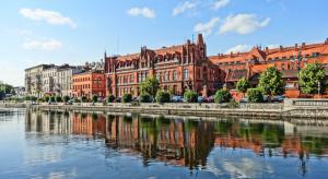 Bydgoszcz: koniec zasadniczej części rozbudowy ul. Grunwaldzkiej