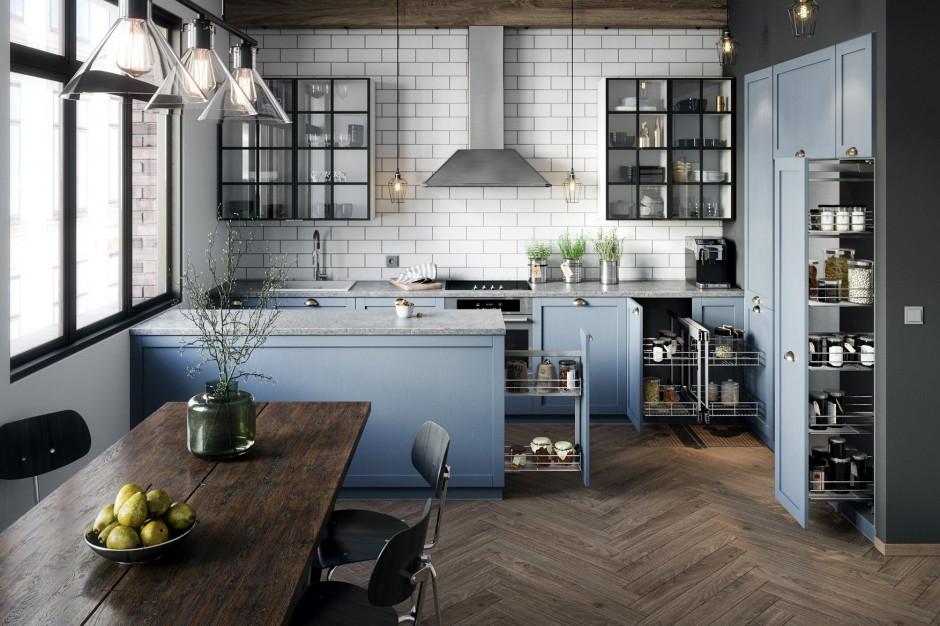 Frontem do użytkownika. Jak wybrać fronty szafek kuchennych?