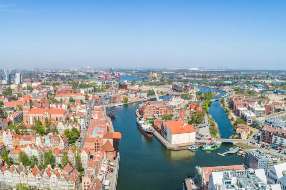Gdańsk: Stocznia Cesarska na liście UNESCO?