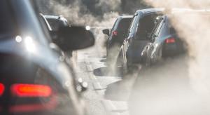 W stolicy więcej aut niż mieszkańców