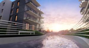 PHN ma pozwolenie na budowę osiedla na 500 mieszkań