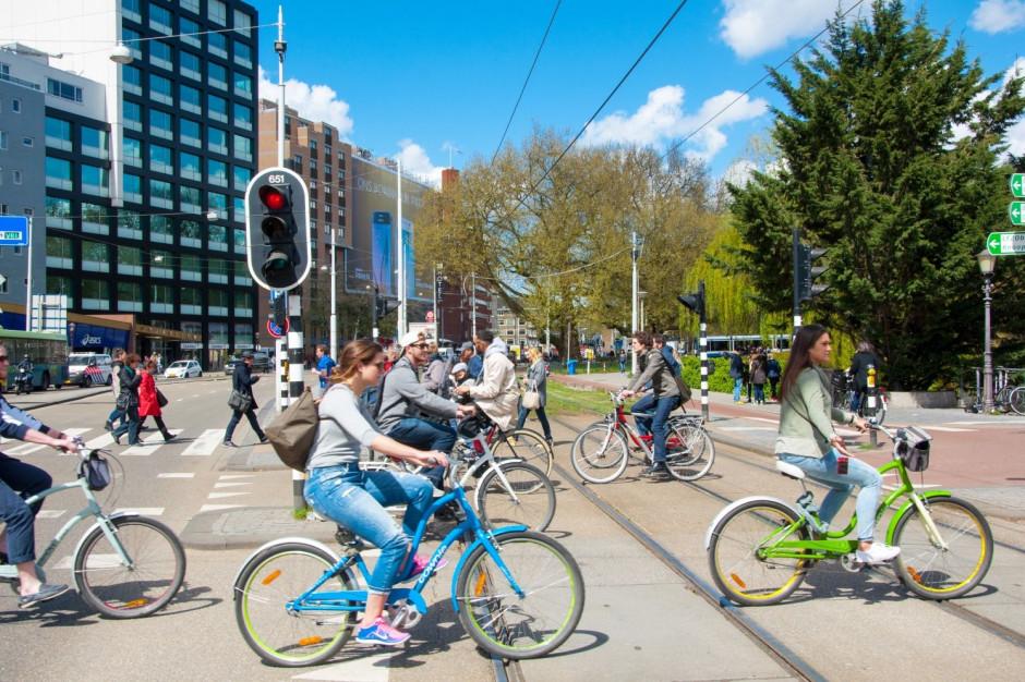 Katowice: System rowerów miejskich od środy