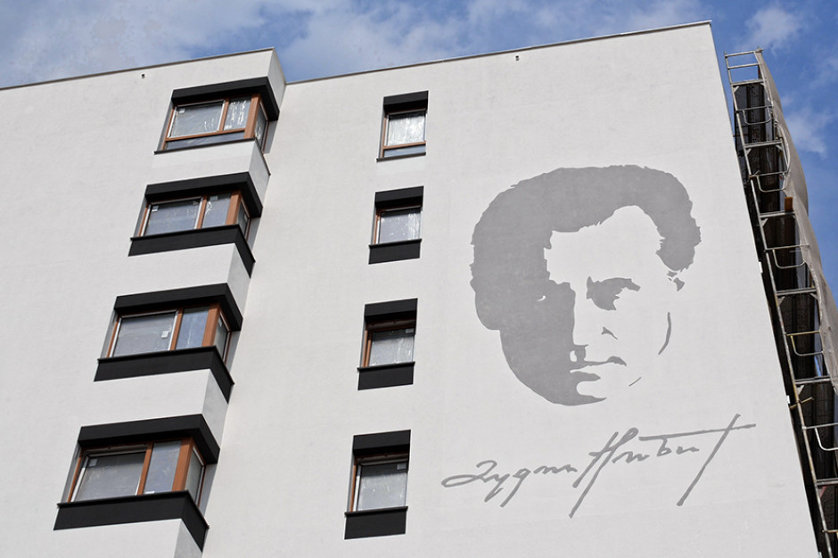 Bydgoszcz: konkurs na mural na osiedlu Wzgórze Wolności