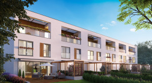 Yareal wybudował już ponad 450 mieszkań z zielonym certyfikatem BREEAM