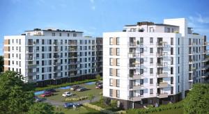 Develia z pozwoleniem na budowę II etapu Osiedla Latarników w Gdańsku