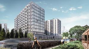 Fiński inwestor kupił działkę na warszawskiej Sadybie. Powstanie 300 mieszkań