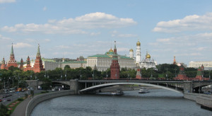Rosja: Na Kremlu znaleziono bombę lotniczą z czasów II wojny światowej