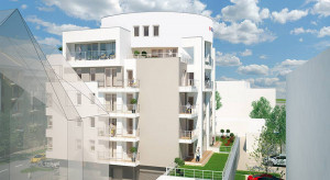 Apartamenty Drzymały 3: nowe mieszkania w Pruszkowie