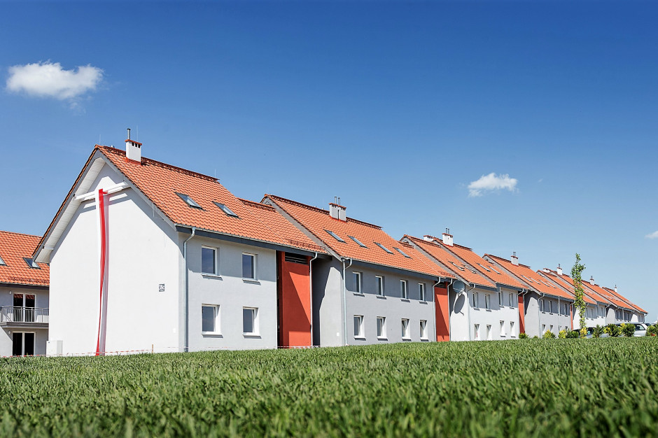 Mieszkanie Plus w Jarocinie. Najemcy z umowami do 2041 roku