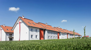 Uroczyste zakończenie ostatniego etapu Mieszkania Plus w Jarocinie