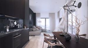 Mieszkania typu open space: zalety takiego rozwiązania