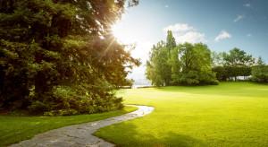 Bielsk z funduszami na modernizację parków