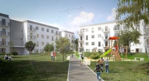 Rusza budowa pierwszych 200  Mieszkań Plus na Podkarpaciu
